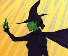 Green Elixir by SonOfEros.deviantart.com on @DeviantArt