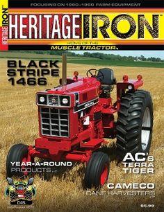 Heritage Iron Issue #46