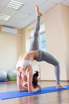 12 best yoga  bridge pose images  yoga yoga poses yoga