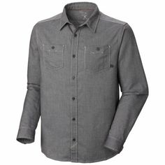 Huxley™ L/S Shirt