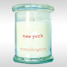 #americanmadeebaysweeps United Scents Of America: New York Candle #UnitedScentsofAmerica