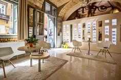 Optika Di Moda - Galéria - CsiszerTamas.com