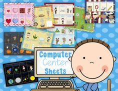 Hello! AMAZING way to manage computer centers WITHOUT teacher assistance! CHECK THIS OUT AND YOU WILL BE LOVING ME!