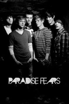 Paradise Fears summer tour!