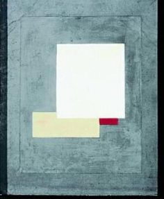 Ben Nicholson, British Abstract Artist
