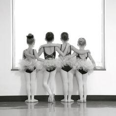 Ballerinas - Life Magazine