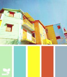 caminito color