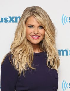 (S) Christie Brinkley Photos - SiriusXM's Leading Ladies With Christie Brinkley Hosted by Hoda Kotb - Zimbio