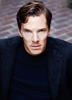Benedict Cumberbatch =