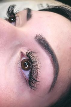 LOVE MY LASHES!! Thank you Abbie at @asj_lashes for my ...