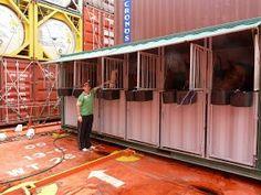 Container Establo