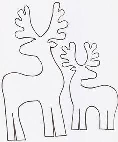 renos-en-madera-para-decorar2.jpg (1616×1952)