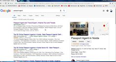 On First page of Google Ranking
