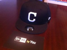 New Era By You X Cleveland Indians 59FIFTY