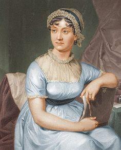 Georgian society in Jane Austen's novels - Wikipedia, the free encyclopedia