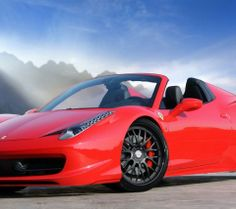 The  Best Ferrari Wallpapers Images On Autos