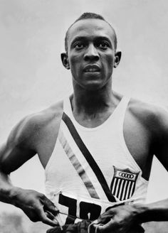Jesse Owens Biography - Facts, Birthday, Life Story - Biography.com