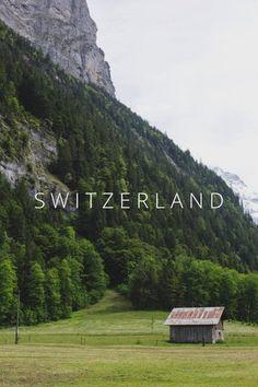 Travel to Switzerland in this story by Kelsie Lott on Steller