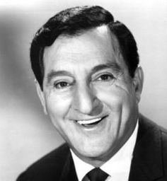 Danny Thomas: Let's Not Forget All Of His Efforts For St Jude's Medical Center For Children....