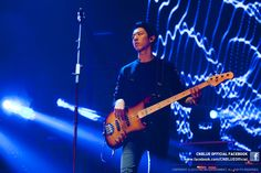 #CNBLUE BLUE MOON WORLD TOUR LIVE IN Jakarta #Jungshin