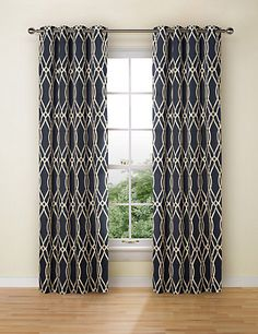 Ready Made Curtains | Eyelet & Pencil Pleat Curtains | M&S