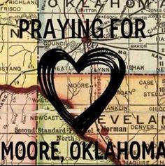 Moore, Oklahoma