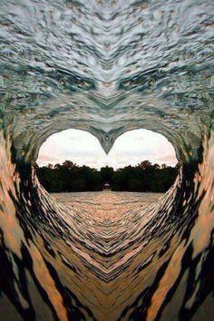 Heart Wave - <3