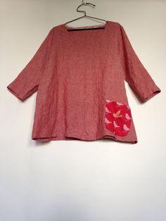 100 actos de costura: vestido n º 2 patrón de por 100ActsofSewing