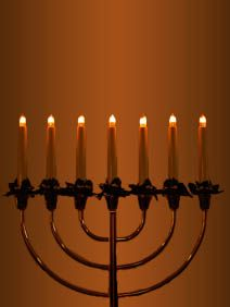 Celebrate the Festival of Lights and the Hanukkah Holiday with these Party Ideas from Windy City Novelties