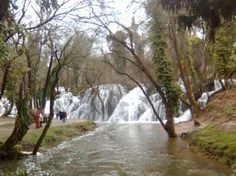 Explore Morocco attractions, places to visit, festivals and events. There are a lot of things to do while in Morocco. Les Cascades, Western Sahara, Nature Collection, African Countries, North Africa, Dream Vacations, Wonders Of The World, Places Ive Been, Trip Advisor