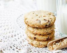 Cookies complets au chocolat minceur : http://www.fourchette-et-bikini.fr/recettes/recettes-minceur/cookies-complets-au-chocolat-minceur.html