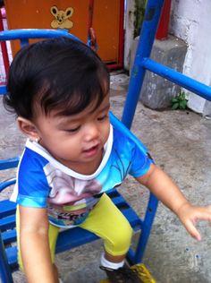 i like playing at keanu's playground