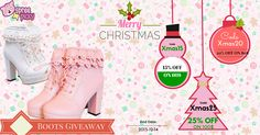 Christmas Givaway Enter Here: http://goo.gl/OUnmRb Promotion for Christmas: Xmas15 - 15% Off On 60$   Xmas20 - 20% Off On 80$   Xmas25 - 25% Off On 100$   Ends on Dec 14, 2015
