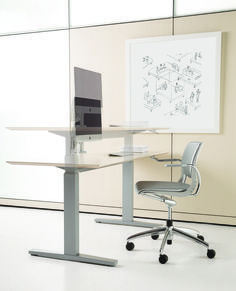 19 best height adjustable images adjustable height table bench rh pinterest com