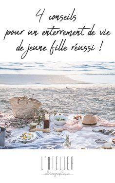 4 conseils pour un enterrement de vie de jeune fille réussi ! - EVJF réussi ! - #Conseils #Enterrement vie de jeune fille - #EVJF - #Idées EVJF - #mariage - #amies - #copines - #fête - #fête #prénuptiale - #plage - #camargue - #Montpellier