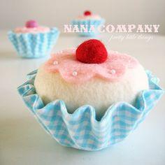 playtime fun cupcakes