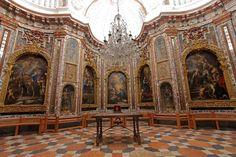 personalidades enterradas en el monasterio de guadalupe - Buscar con Google