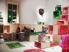 Kinderkamer Kinderkamer Thema : Veiligheid in en rond de kinderkamer veilig