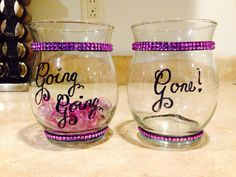 weight loss motivation! weight loss jars, love themmm!
