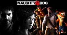In un video Naughty Dog ricorda i suoi 30 anni Video Game Reviews, Video Game News, Video Games, Full Hd Pictures, Dog Pictures, Best Funny Pictures, Jak & Daxter, Last Of Us, Dog Games