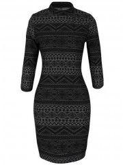 Aztec Collectie dress