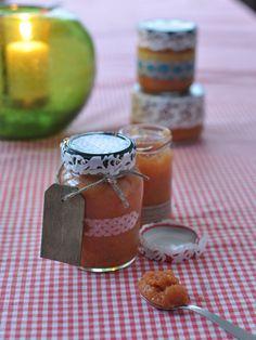 Itse tehty joululahja: persimonhillo - Kivistössä | Lily