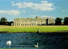Petworth House West Sussex BEEN HERE MANY TIMES ,THIS IS THE ESTATE MY DAD WORKED FOR .