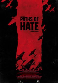Paths of Hate by Platige Image , via Behance