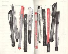 journal entry by Andrea Joseph's Sketchblog