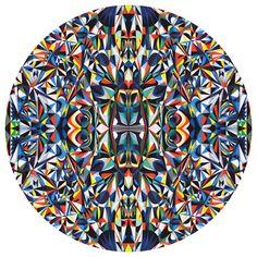 Anai Greog's Outgrown Circle Decal