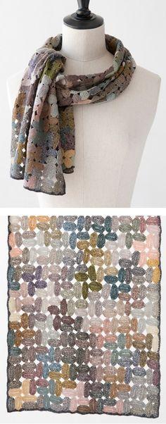 *Sophie Digard 2012AW COLOUR CAPS MERINO WOOL SCARF アクセサリー ウールスカーフ (カラー:EG) ONE