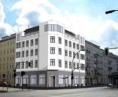 Immobili a Berlino e in Germania • Appartamento a Berlino • 299.900 € • 250 m2