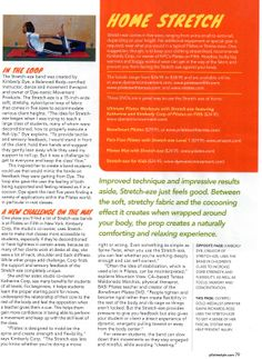 Pilates Style Article Page 2