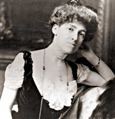"""Edith Wharton (1862-1937) was born into a tightly controlled society known as """"Old New York"""" at a time when women were discouraged from achieving anything beyond a proper marriage.    Wharton broke through these strictures to become one of America's greatest writers."""